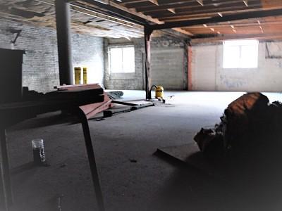 IMMEUBLE DE RAPPORT A VENDRE - ROUBAIX - 400 m2 - 295000 €