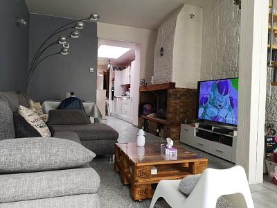 MAISON A VENDRE - WASQUEHAL - 90 m2 - 154000 €