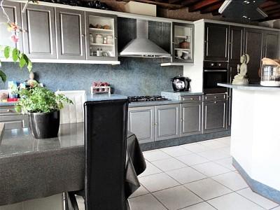 MAISON A VENDRE - WILLEMS - 101 m2 - 259000 €