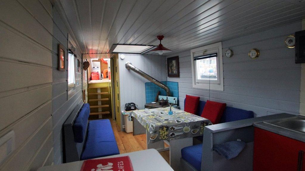 propriete wambrechies port fluvial 30 m2 vendu immobilier wambrechies in dit. Black Bedroom Furniture Sets. Home Design Ideas