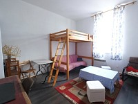 STUDIO A LOUER - LILLE CORMONTAIGNE - 27 m2 - 540 € charges comprises par mois