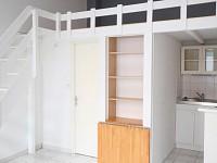STUDIO A LOUER - LILLE GAMBETTA - 16,87 m2 - 500 € charges comprises par mois