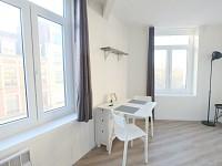 STUDIO A LOUER - LILLE GAMBETTA - 18,28 m2 - 555 € charges comprises par mois