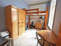 STUDIO A LOUER - LILLE REPUBLIQUE - 16,23 m2 - 480 € charges comprises par mois