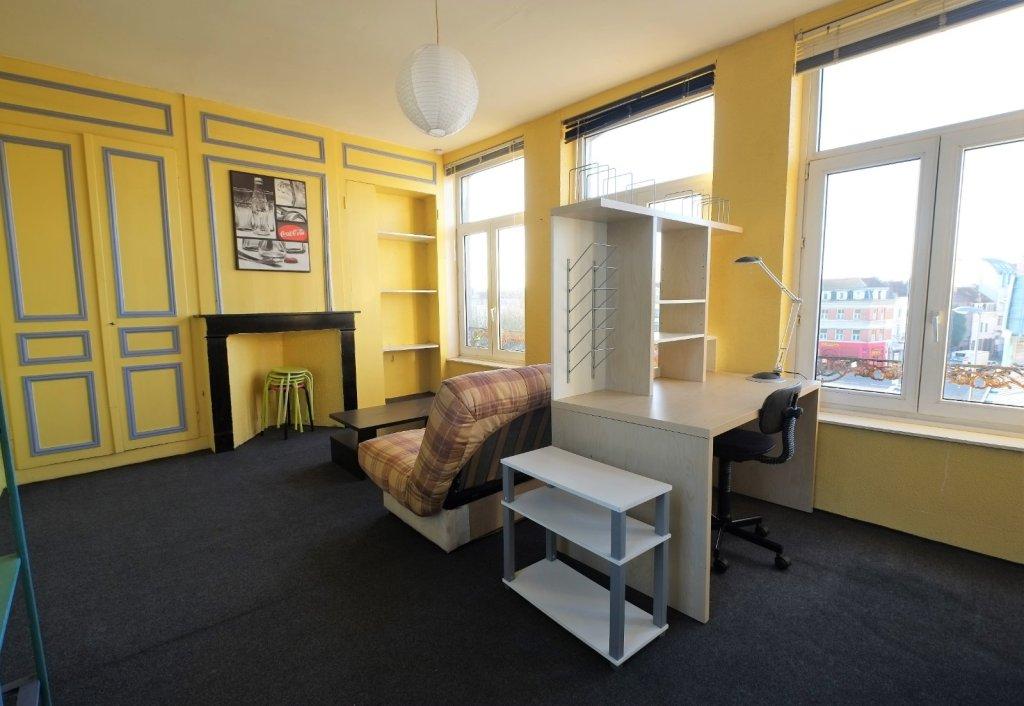 Appartement t1 a vendre lille centre 25 m2 109 000 for Garage lille centre