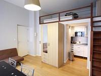 APPARTEMENT T1 A VENDRE - LILLE WAZEMMES - 20,1 m2 - 117000 €