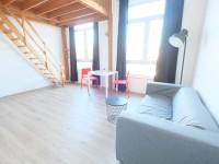 APPARTEMENT T2 A LOUER - LILLE WAZEMMES - 34,01 m2 - 635 € charges comprises par mois