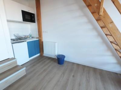 APPARTEMENT T2 A LOUER - LILLE WAZEMMES - 34,01 m2 - 660 € charges comprises par mois