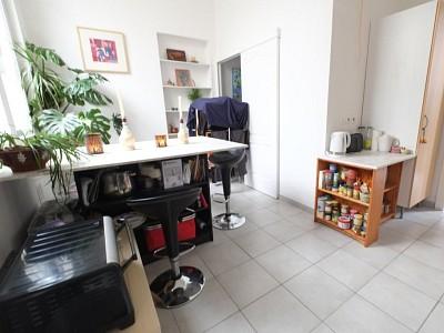 APPARTEMENT T2 A VENDRE - LILLE VAUBAN - 58,47 m2 - 201000 €