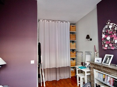 APPARTEMENT T2 A VENDRE - TOURCOING - 46 m2 - 101000 €