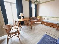 APPARTEMENT T3 A LOUER - LILLE REPUBLIQUE - 56 m2 - 860 € charges comprises par mois