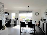 APPARTEMENT T3 A VENDRE - HEM - 72 m2 - 232000 €