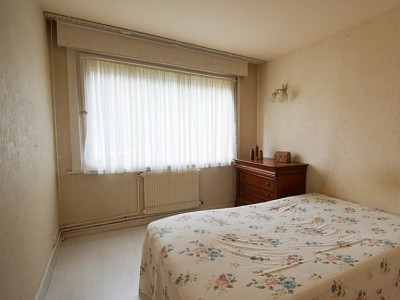 APPARTEMENT T3 - LAMBERSART canon d or - 92 m2 - VENDU