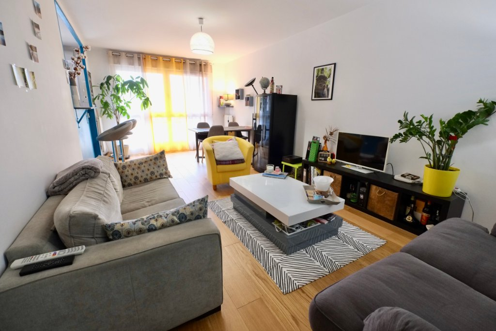 APPARTEMENT T3 A VENDRE - LILLE ST MAURICE - 68 m2 - 252000 €