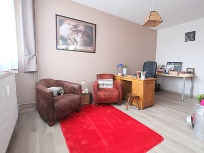 APPARTEMENT T4 A VENDRE - LILLE CORMONTAIGNE - 75 m2 - 196000 €
