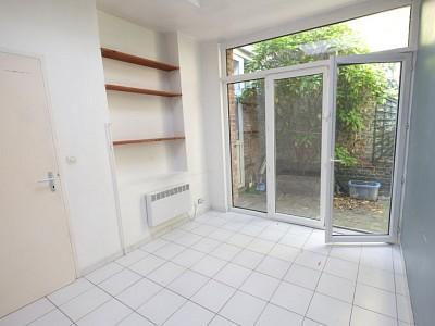 APPARTEMENT T4 A VENDRE - LILLE VAUBAN - 85 m2 - 364000 €