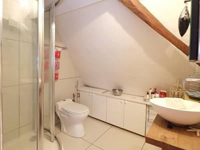 APPARTEMENT T5 A VENDRE - TOURCOING CENTRE - 210 m2 - 259000 €