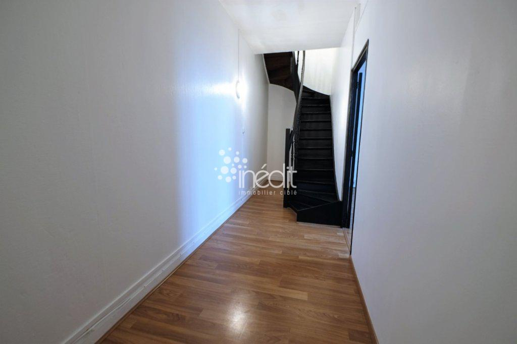 APPARTEMENT T2 - LILLE CENTRE - 74 m2 - 168 000 €