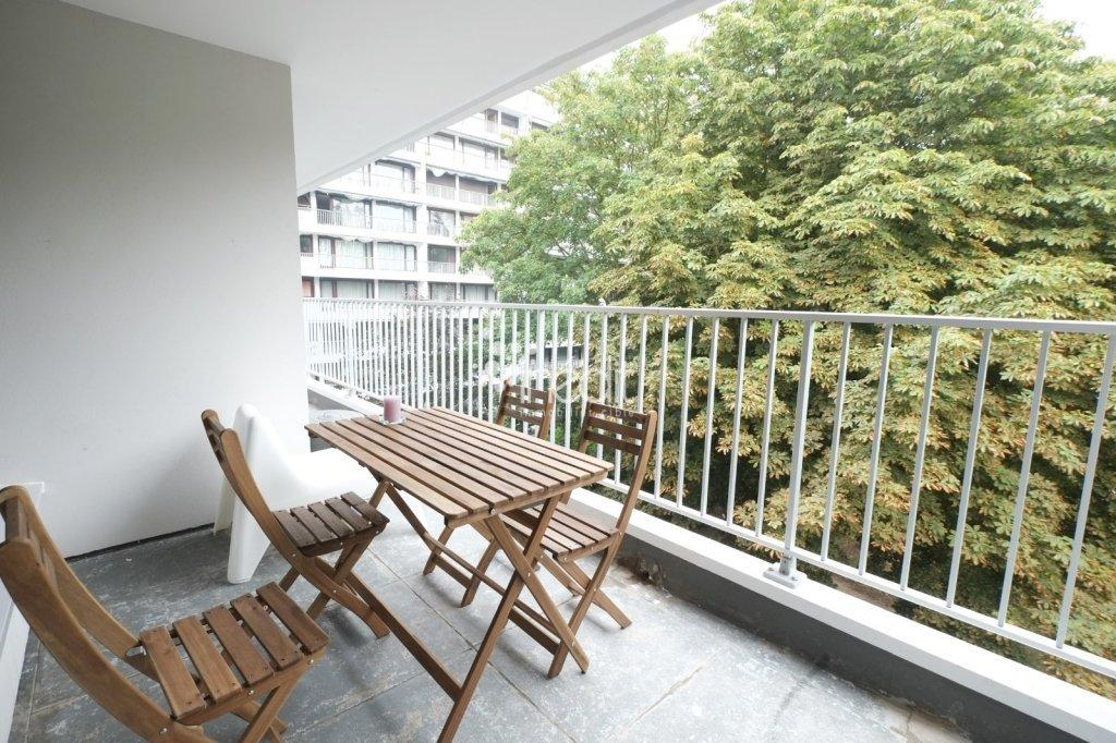 CHAMBRE A LOUER - LILLE VAUBAN - 20,5 m2 - 515 € charges comprises par mois