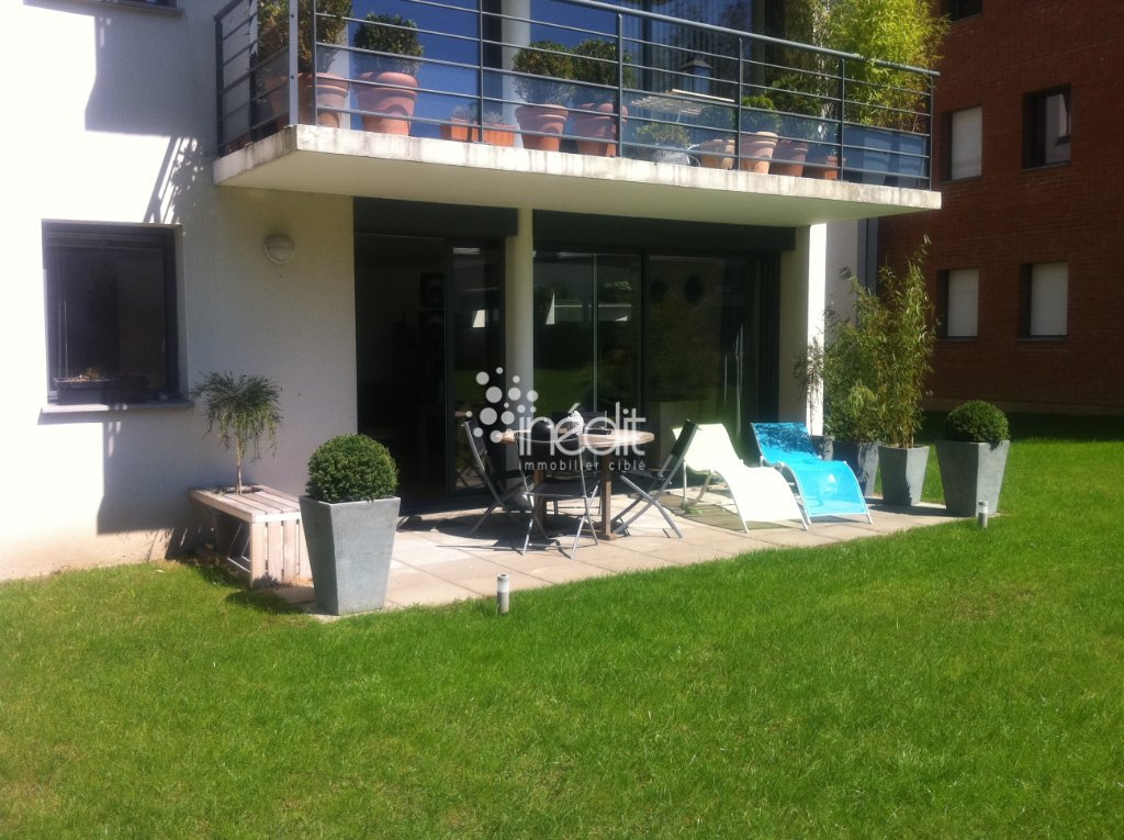 APPARTEMENT T2 A VENDRE - TOURCOING - 65 m2 - 148000 €