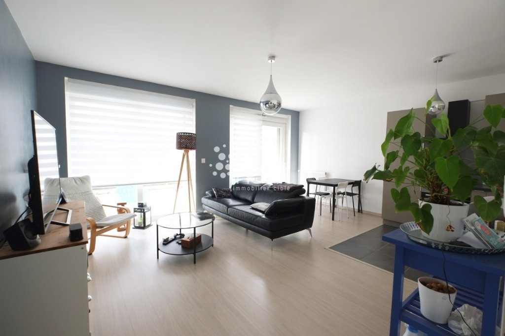 APPARTEMENT T3 A VENDRE - LILLE EURATECHNOLOGIE - 67,34 m2 - 227 000 €