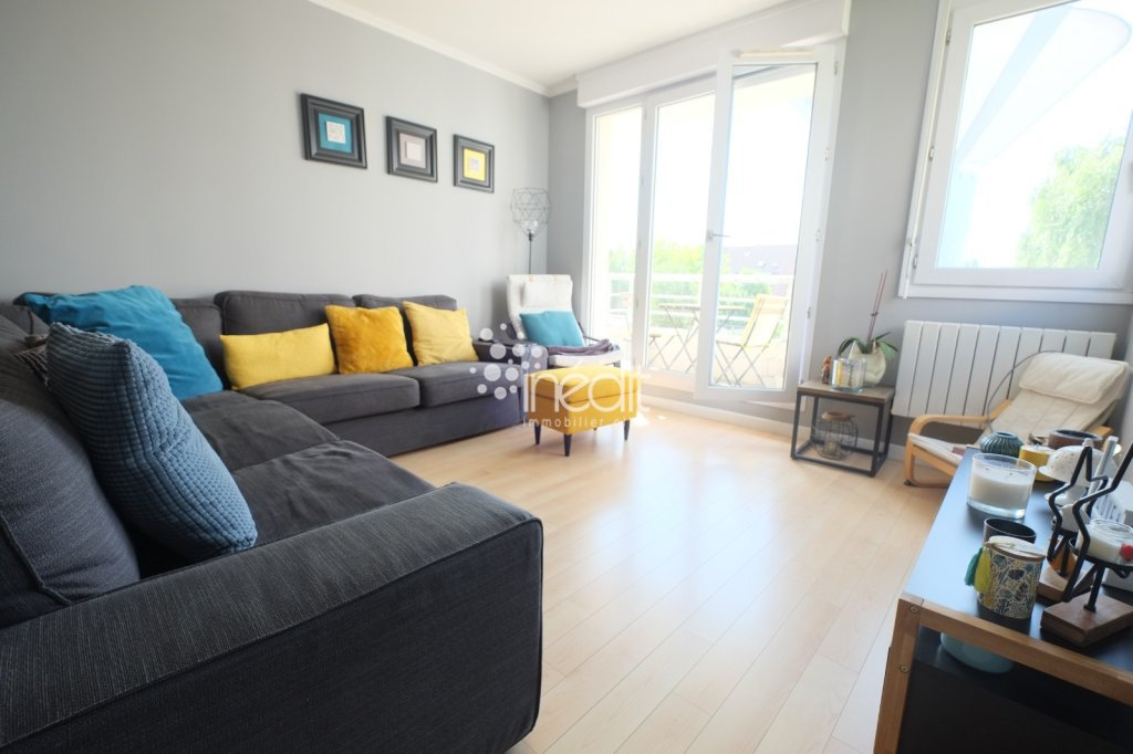 APPARTEMENT T4 A VENDRE - LILLE ST MAURICE - 90 m2 - 332 000 €