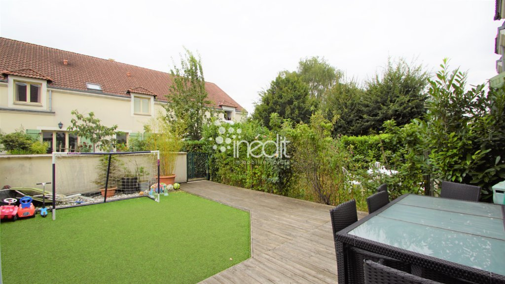 APPARTEMENT T4 - LOMME MITTERIE - 81,89 m2 - 212000 €
